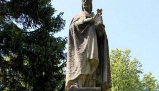 Превью фото о Памятнике Карлу IV