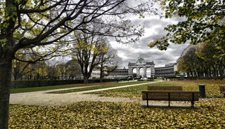 Превью фото о Парке пятидесятилетия