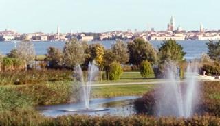 Превью фото о Парке San Giuliano