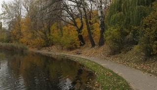 Превью фото о Парке Szczesliwicki