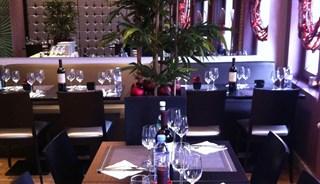 Превью фото о Ресторане Pasta Divina