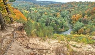 Превью фото о Павильнисском региональном парке