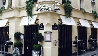 Превью фото о Пианино-баре «Club Raye»
