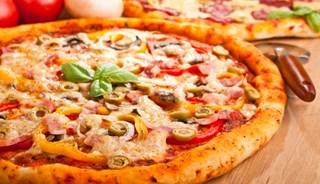 Превью фото о Пиццерие Pizza House