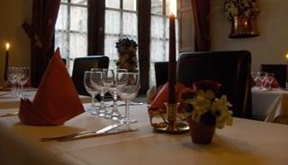 Превью фото о Ресторане Pieter Pourbus