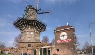 Превью фото о Пивоварне Brouwerij 't IJ