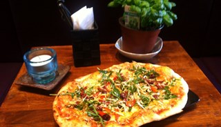 Превью фото о Пиццерие Organic Pizza