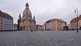 Превью фото о Площади Neumarkt