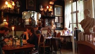 Превью фото о Ресторане Pomperlut