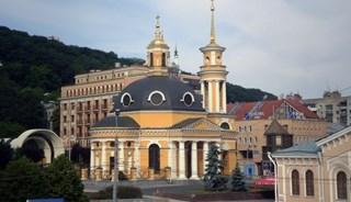 Превью фото о Почтовой площади