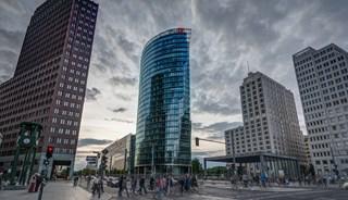 Превью фото о Потсдамской площади