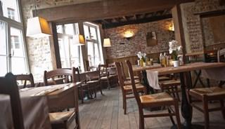 Превью фото о Ресторане Poules Moules