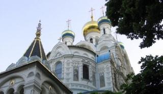 Превью фото о Православной церкви св. Петра и Павла