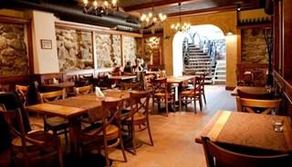 Превью фото о Ресторане Prie Katedros
