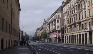 Превью фото о Улице Ракоци