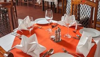 Фото Ресторан Rang De Basanti