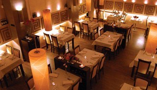 Превью фото о Ресторане Akropol Na Solnym