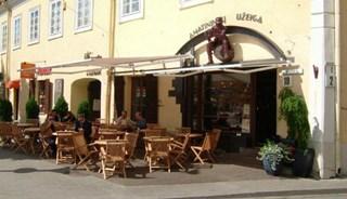 Превью фото о Ресторане Amatininku Uzeiga