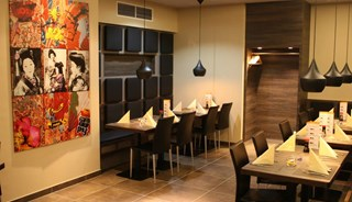 Превью фото о Ресторане Asia Kitchen