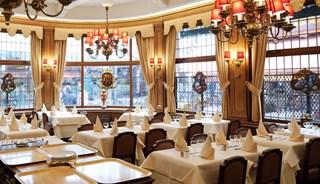 Превью фото о Ресторане Aux Armes de Bruxelles