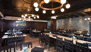 Превью фото о Ресторане Bierstindl