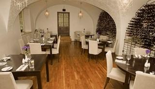 Превью фото о Ресторане «Bistro 18»