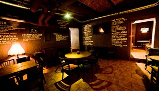 Превью фото о Ресторане-пивоварни XIII Igieł