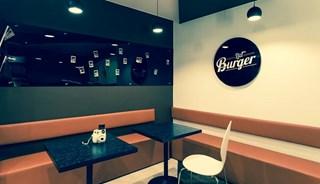 Превью фото о Гамбургерной Burger Ltd