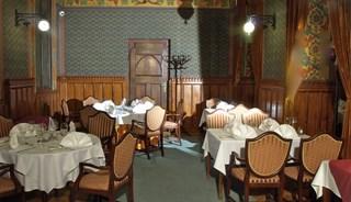 Превью фото о Ресторане Карпатия