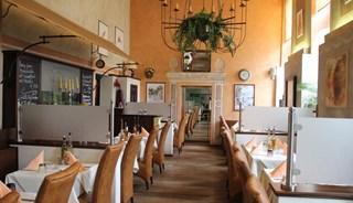 Превью фото о Ресторане da Giacomo