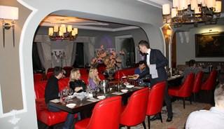 Фото Ресторана De Vine