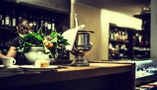 Превью фото о Ресторане Dengg