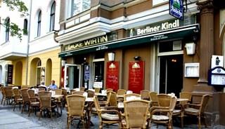 Превью фото о Ресторане Dicke Wirtin