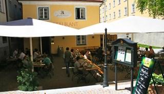 Превью фото о Ресторане Fischerhausl