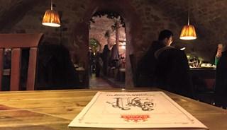 Превью фото о Ресторане Forto Dvaras