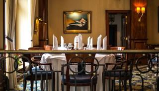 Превью фото о Ресторане Гундель