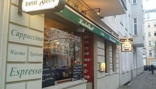 Превью фото о Ресторане Hackethals