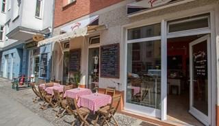 Превью фото о Итальянском ресторане Jamme Ja