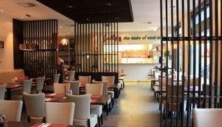 Превью фото о Китайском ресторане Jolly