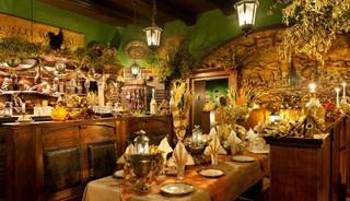 Превью фото о Ресторане Karczma Lwowska