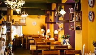 Превью фото о Ресторане Kurna Chata