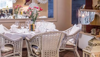 Превью фото о Ресторане La Maddalena