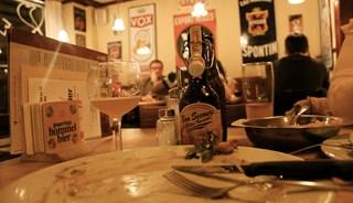 Превью фото о Кофейне Les Brassins