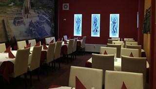 Превью фото о Ресторане Maharadscha