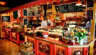 Превью фото о Ресторане Marche