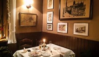 Превью фото о Ресторане Marjellchen