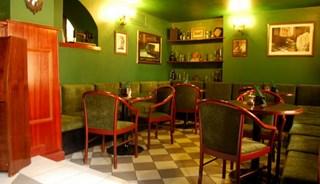 Превью фото о Ресторане «Markus ir Ko»