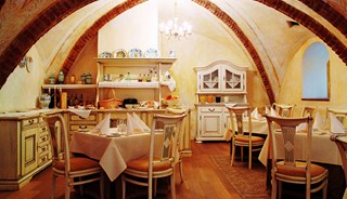 Превью фото о Ресторане Medininkai