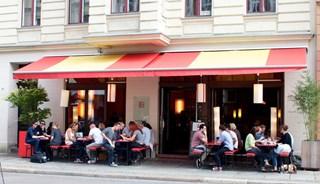 Превью фото о Ресторане Monsieur Vuong