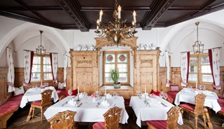 Превью фото о Ресторане Ottoburg
